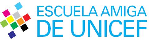 Logo Escuela Amiga de UNICEF - JPG