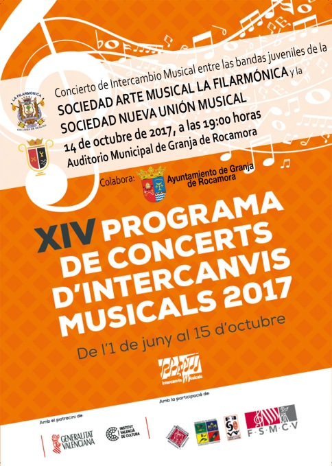 Cartel_intercambio_musical_2017